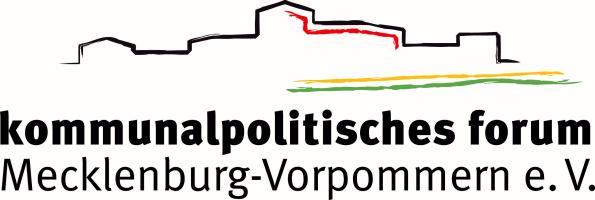 kommunalpolitisches forum M-V